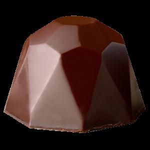 Mint truffle