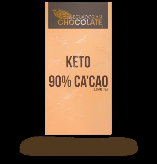 90% Cacao